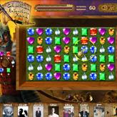 Скриншот к игре Сокровища Казанского Хана - три в ряд