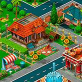 Скриншот игры СуперСити