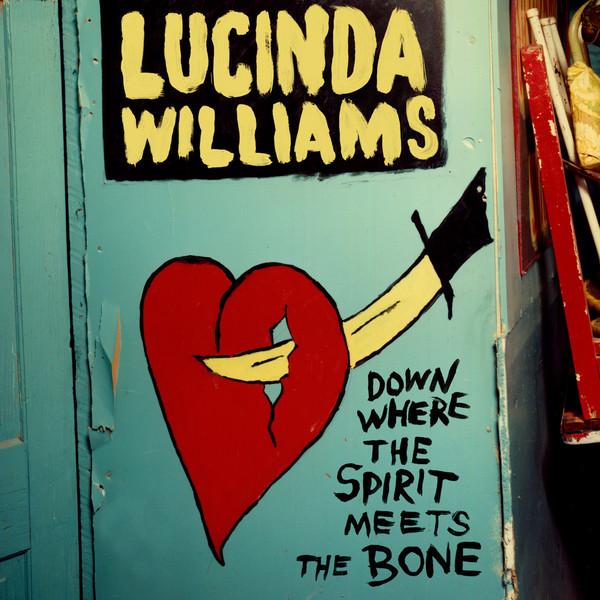 Down Where the Spirit Meets the Bone
