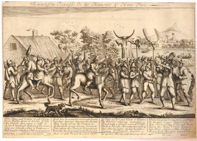 Скиммингтон-триумф 1720-е.jpg